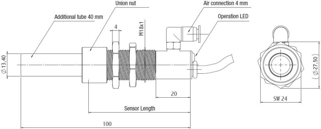infraredtemperaturesensornovasensir502gacv40
