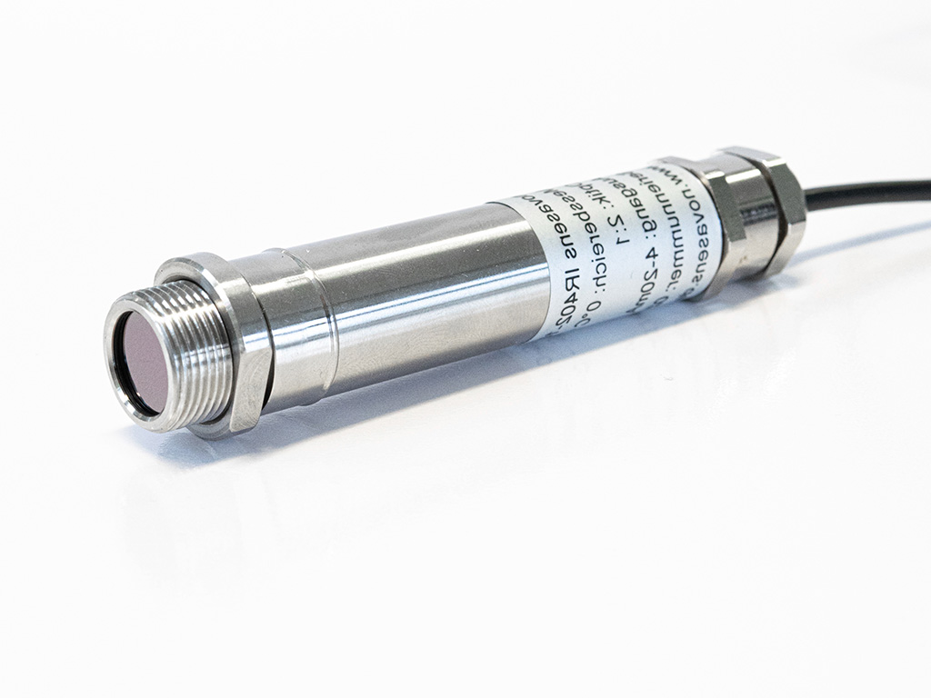 Low-Cost Infrarot Temperatur Sensor IR402